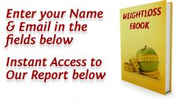 Weightloss Ebook